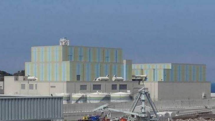 Safety review sought for new Japanese reactor