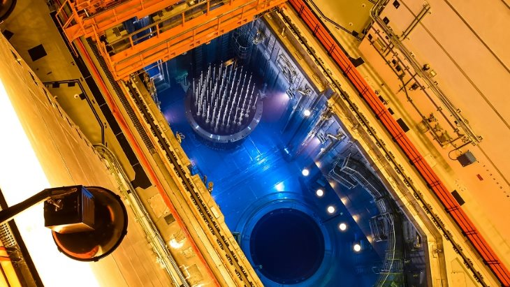 China's Taishan 1 reactor connected to grid