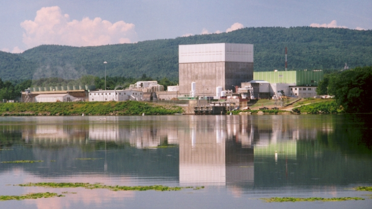 Vermont Yankee sale completed - World Nuclear News