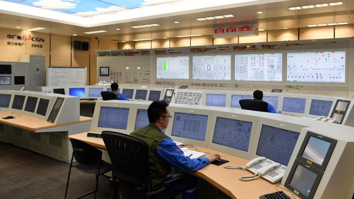Creativity needed in nuclear power recruitment, report says