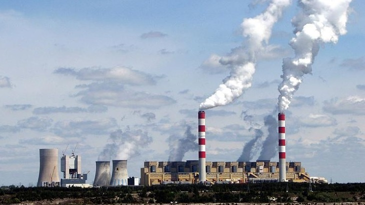 Hungary and Poland plan nuclear to replace coal