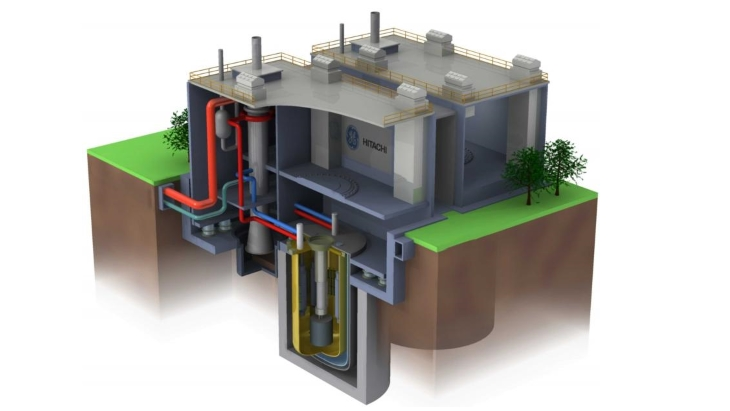 PRISM selected for US test reactor programme