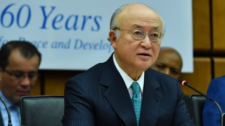 Amano - March 2017 board meeting - 460 (IAEA)