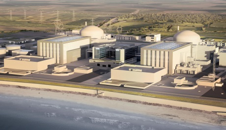 Hinkley Point C CGI - 460 (EDF Energy)