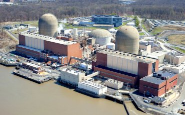 Indian Point 370 (Entergy)