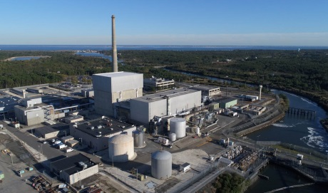 Oyster Creek - 460 (Exelon Generation)