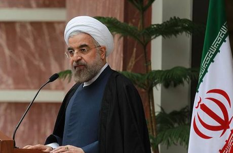 Rouhani press conf (Iranian Presidency)_460