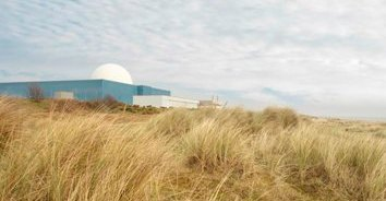 Sizewell B (British Energy)