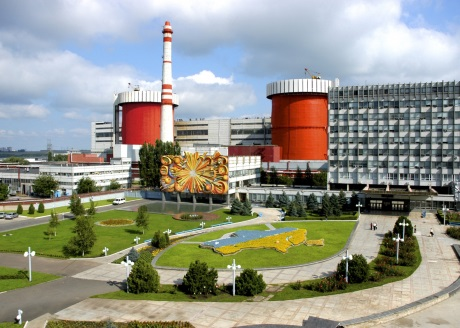 South Ukraine NPP 460 (Energoatom)