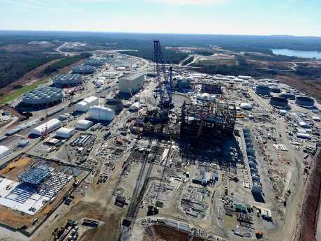 Could possible bankruptcy hurt ongoing Midlands nuclear project?