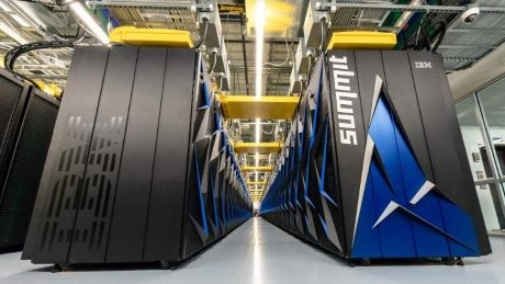 The US dethrones China for world's fastest supercomputer, introducing AI-powered Summit