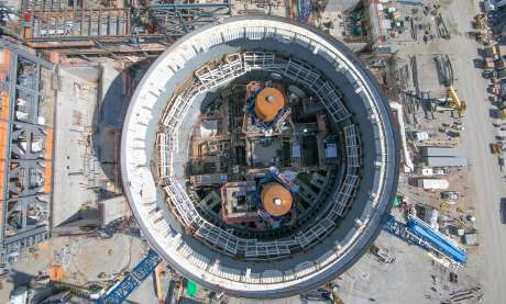 Vogtle_3_containment_Oct17_(Georgia_Power)-460
