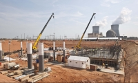 Construction at Vogtle (Southern)_200